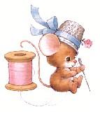 Doodle Mouse Designs