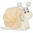 Mrs Snail
