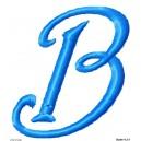 Monogram  B