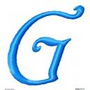 Monogram  G