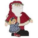 Santa and me cej