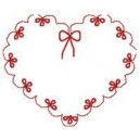 Dainty Heart