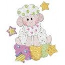 Bedtime Baby Sheep 4
