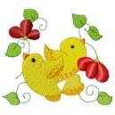 Humming Birds 4